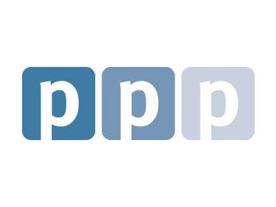 Logo PPP Schweiz
